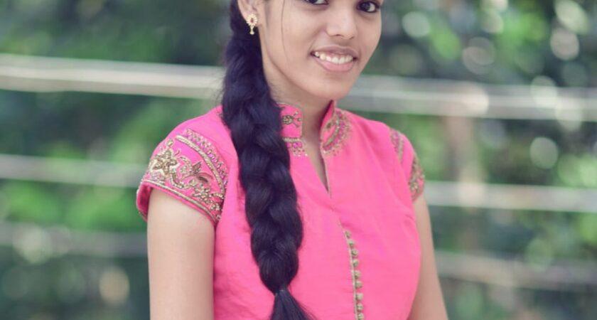 Remya V S Mohan