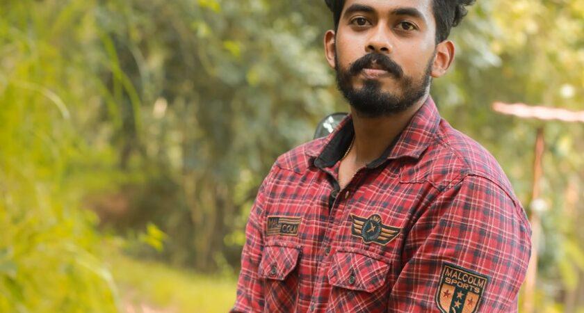 Midhun M.S Nair